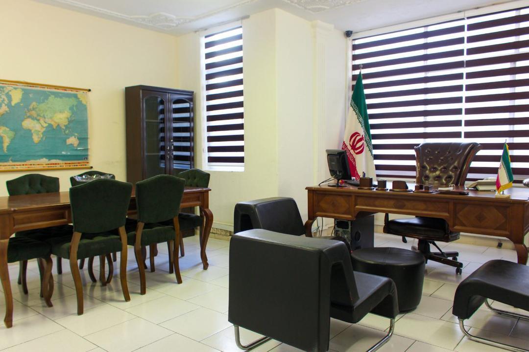 موسسه حقوقی و ثبتی غدیر