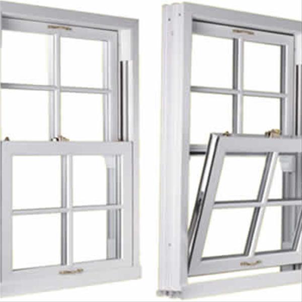 تولیدکننده در و پنجره دوجداره UPVC | پنجره آلومینیوم ترمال برک و توری پنجره با بالاترین کیفیت