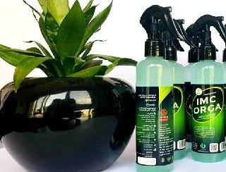 محلول ضدعفونی کننده گیاهی ارگانیک ضدکرونا ORGA