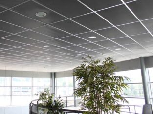تولید و فروش تایل سقفی