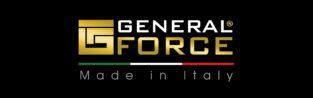 جنرال فورس تولیدکننده گاز هود سینک فر و مایکروفر و قهوه ساز دارای دو برند ایرانی و ایتالیایی