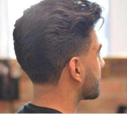 آموزشگاه آرایشگری مردانه هنرمو (باخوابگاه) رایگان