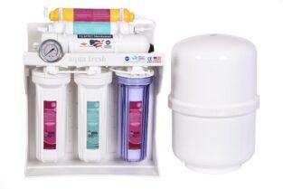 دستگاه تصفیه آب درجه یک aqua Fresh