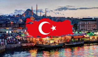 شرکت ارابه طلایی پارس پیشرو در کلیه امور ملکی در ترکیه