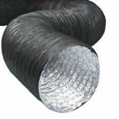 کانال فلکسیبل انتقال هوا، flexible duct