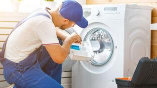 تعمیر لباسشویی درکرج