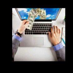 کسب وکار اینترنتی