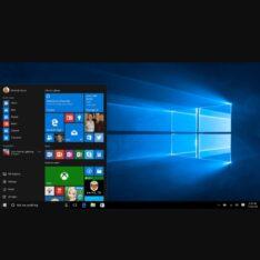 نصب ویندوز و انواع نرم افزار در محل