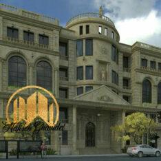 شرکت معماری قویدل در تبریز