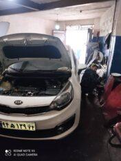 تعمیرات سیار/ یدک کش/ مکانیک/ امداد خودرو
