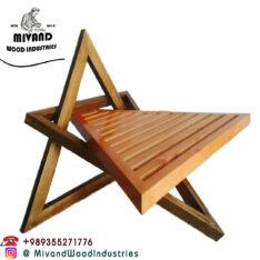 محصولات چوبی ، دکوراسیون داخلی ، نجاری ، صنایع چوب میوند