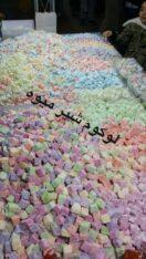 بازار بزرگ آنلاین سوغات و باقلوای ایران