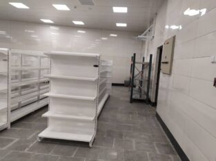 تولید،توزیع،فروش و تجهیز صفر تا صد فروشگاه و انبار