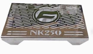 محافظ رادیاتور موتور سیکلت CF250
