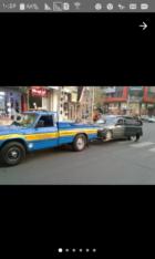 امداد خودرو ویدکش اتوبان ساوه