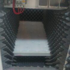 ساخت انواع سایلنت باکس و ارسال به تمام نقاط کشور