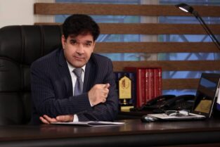 وکیل در تهران مسعود اسلامی مهر