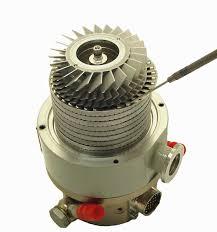 تعمیر و سرویس انواع پمپ وکیوم توربو مولکولار (Turbo pump)